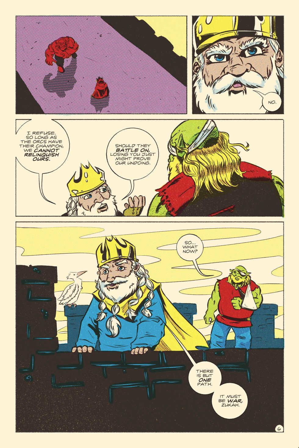 #312 – Royal Rebuttal